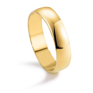 Ring in Gelbgold 750